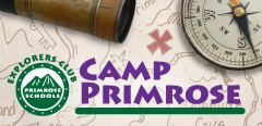 Kernersville summer camps Primrose